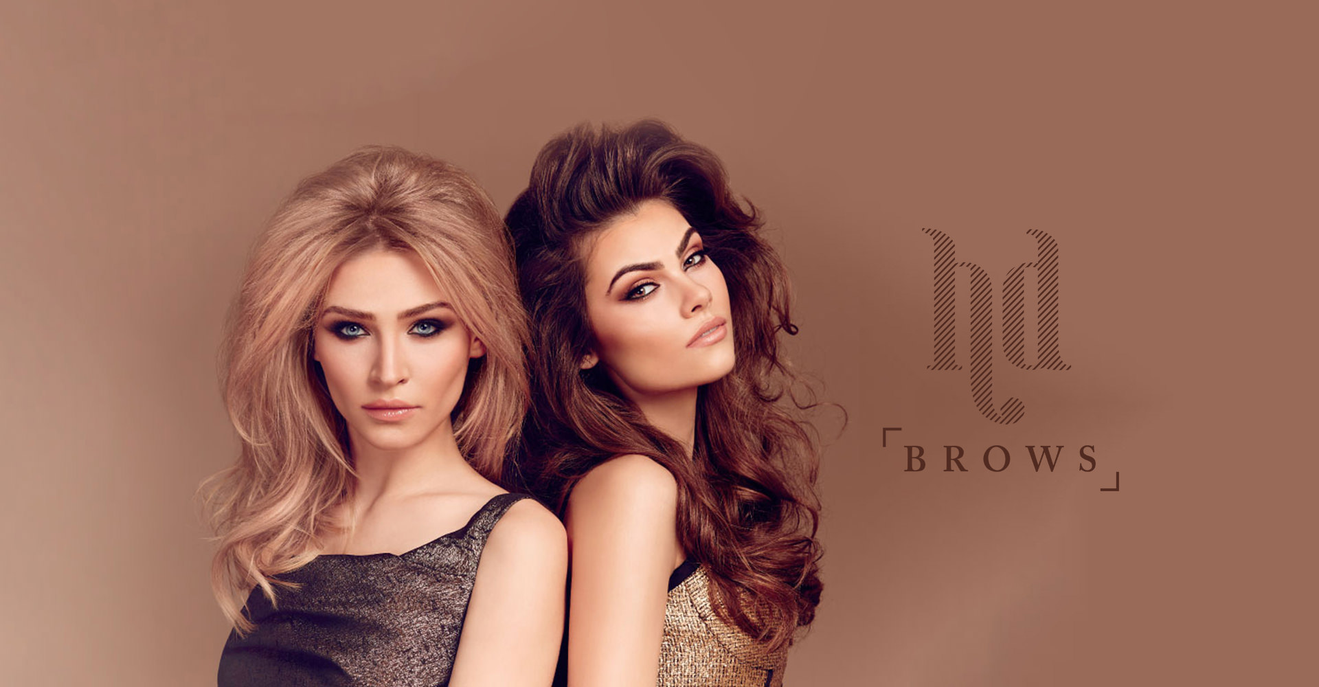 HD Brows Now @ Eyrebrushed