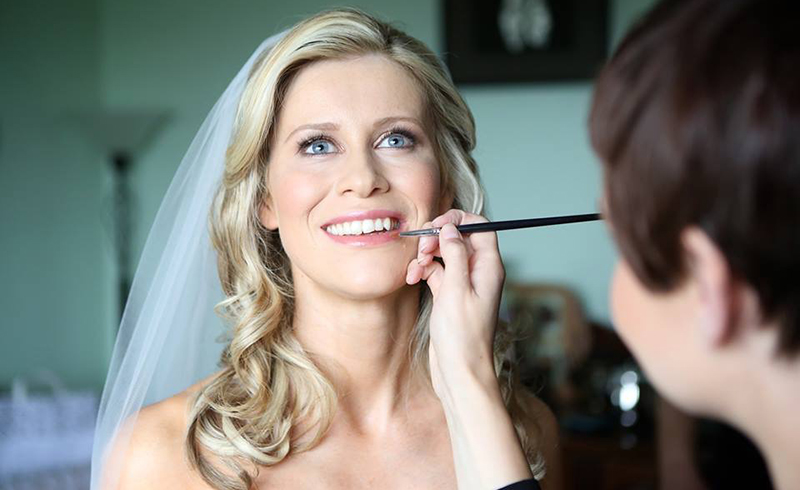 Bridal Makeup by Eyrebrushed Makeup Studios