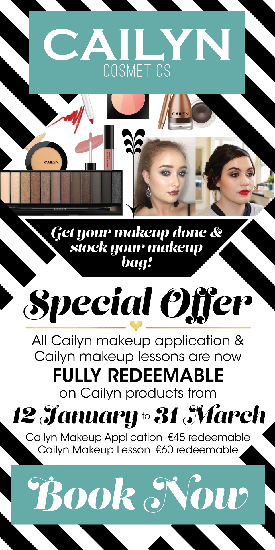 Cailyn Special Offer!
