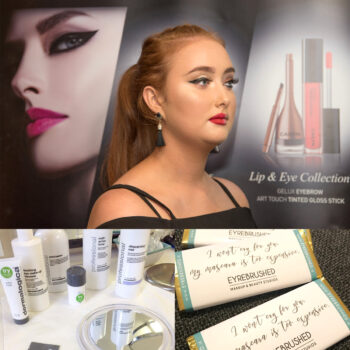 Makeup & Skin Workshop At Eyrebrushed Kilkenny