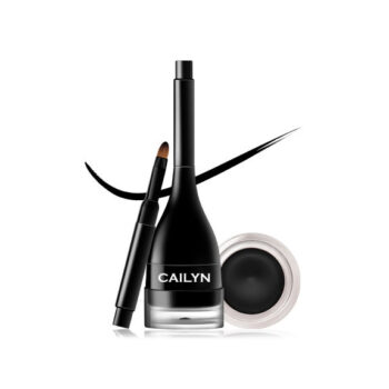 Cailyn Line Fix Gel Eyeliner | Black