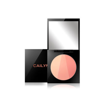 Cailyn O! Triple Blush Palette