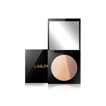 Cailyn O! Triple Highlighter Palette