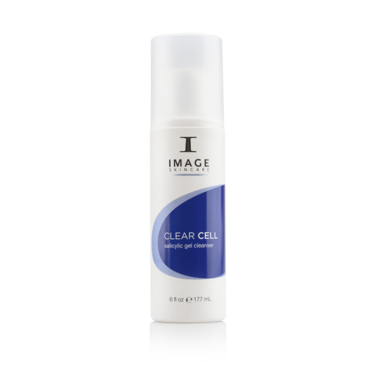 Image Skincare Clear Cell Salicylic Gel Cleanser