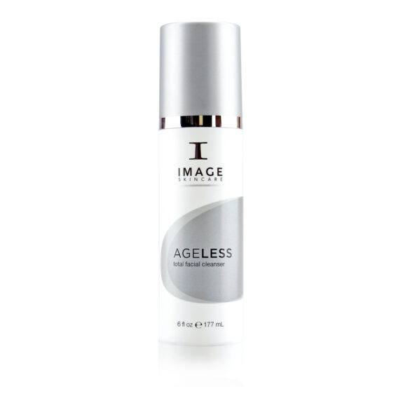 IMAGE Skincare | Ageless Total Facial Cleanser