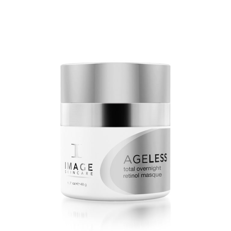 Image Skincare Ageless Total Overnight Retinol Masque