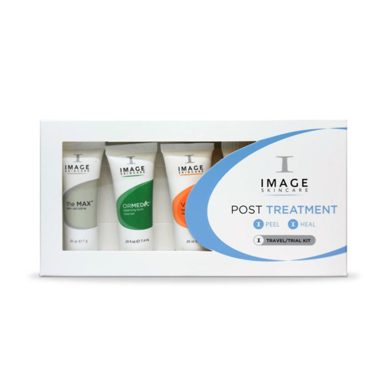 Image Skincare Post-Treatment Kit