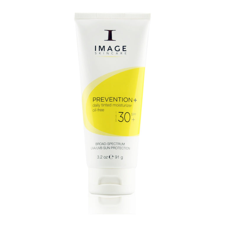 Image Skincare Prevention+ Daily Tinted Moisturiser SPF30