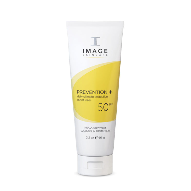 Image Skincare Prevention+ Daily Ultimate Moisturiser SPF50
