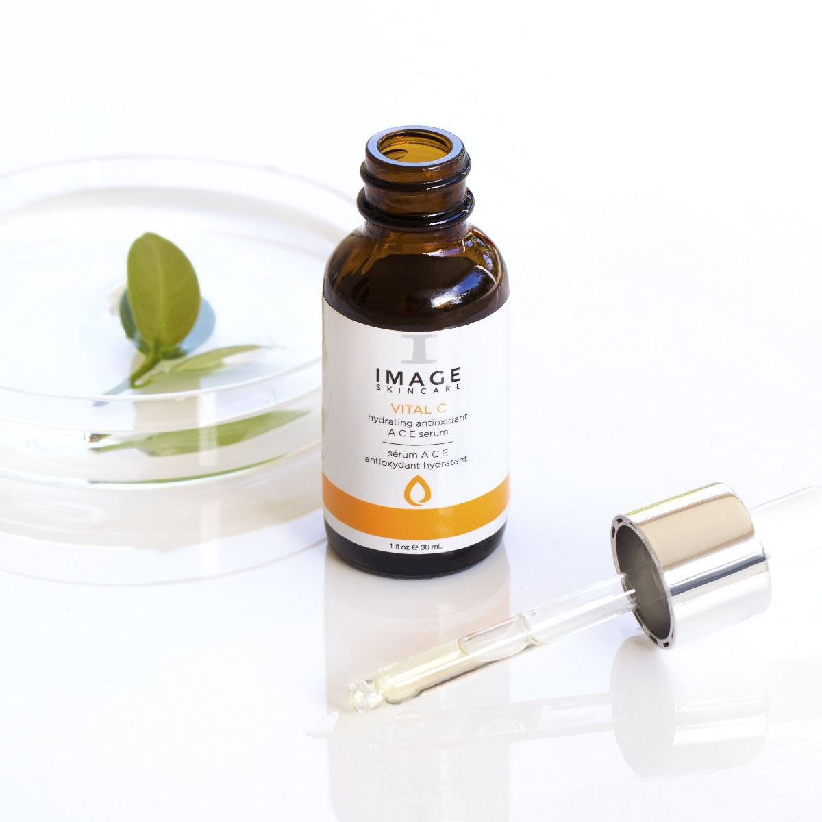 Buy Image Skincare Vital C Hydrating Antioxidant A C E Serum Shop