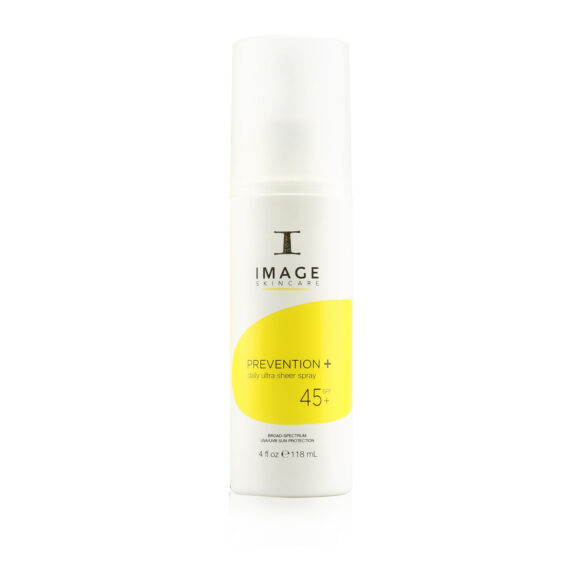 Image Skincare Prevention+ Ultra Sheer Spray SPF45