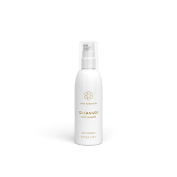 Skin Formulas Cleanser - Daily Foaming Cleanser
