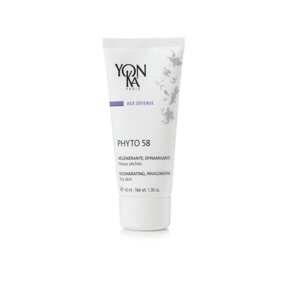 Yon-Ka Age Defense Phyto 58 PS | Night Cream | Eyrebrushed Skin Clinic