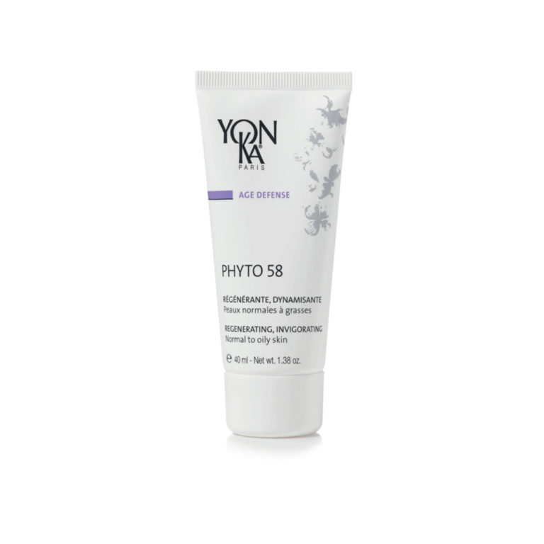 Yon-Ka Age Defense Phyto 58 PNG | Night Cream | Eyrebrushed Skin Clinic