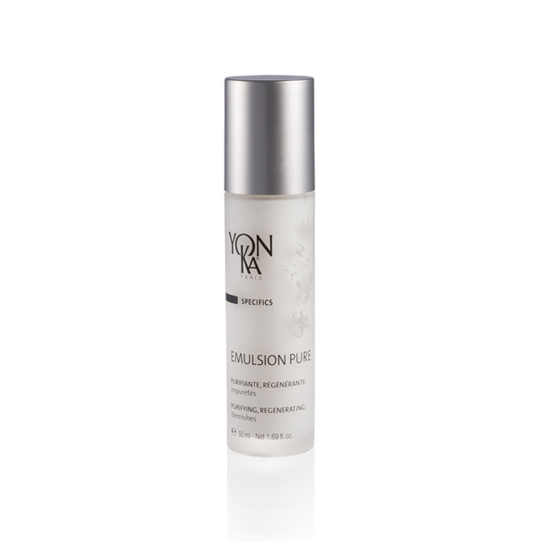 Yon-Ka Specifics Emulsion Pure | Anti-Blemish Emulsion | Eyrebrushed Skin Clinic