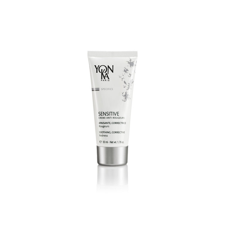 Yon-Ka Specifics Sensitive Creme Anti-Rougeurs | Anti-Redness Cream | Eyrebrushed Skin Clinic