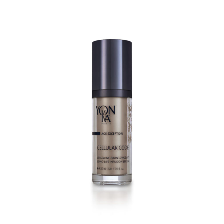 Yon-Ka Age Exception Cellular Code Serum | Long-Life Serum