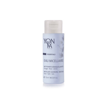 Yon-Ka Essentials Eau Micellaire | Micellar Water | Travel Size