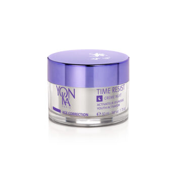 Yonka Age Correction Time Resist | Night Cream | Creme Nuit