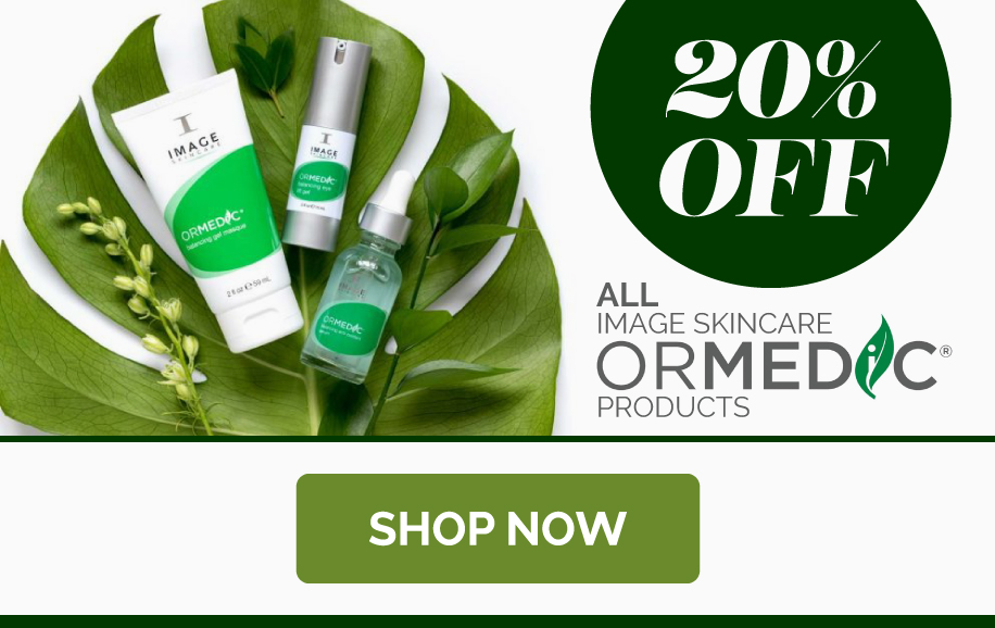 Image Skincare Ormedic at Eyrebrushed - SHOP NOW