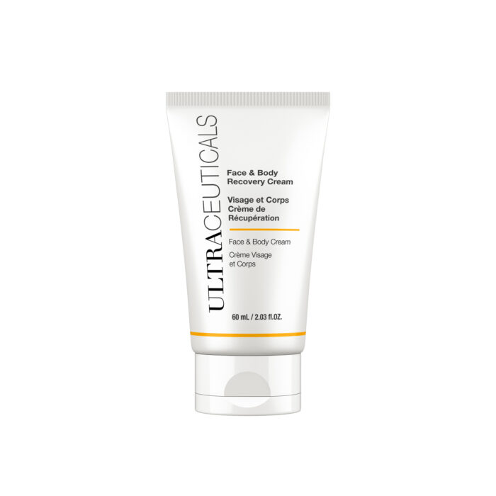Ultraceuticals Face & Body Recovery Cream