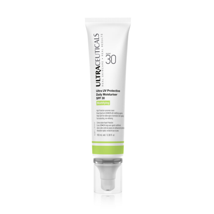Ultraceuticals Ultra UV Protective Daily Moisturiser SPF30 - Mattifying