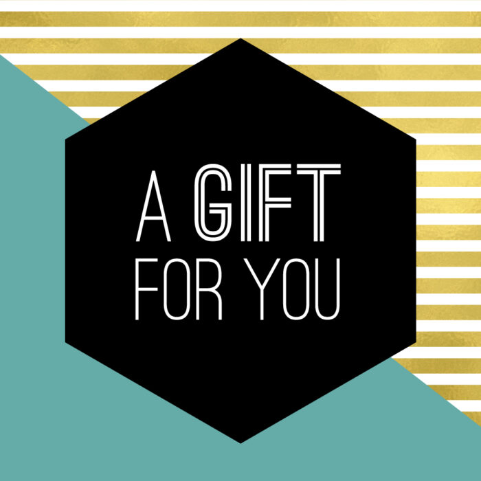 Eyrebrushed Gift Voucher