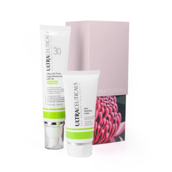 Ultraceuticals Mattifying Duo - SPF + Lotion