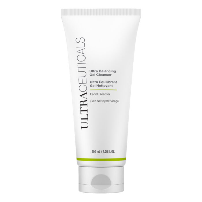 Ultraceuticals Ultra Balancing Gel Cleanser