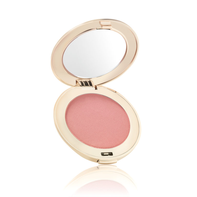 Jane Iredale PurePressed Blush - Barely Rose