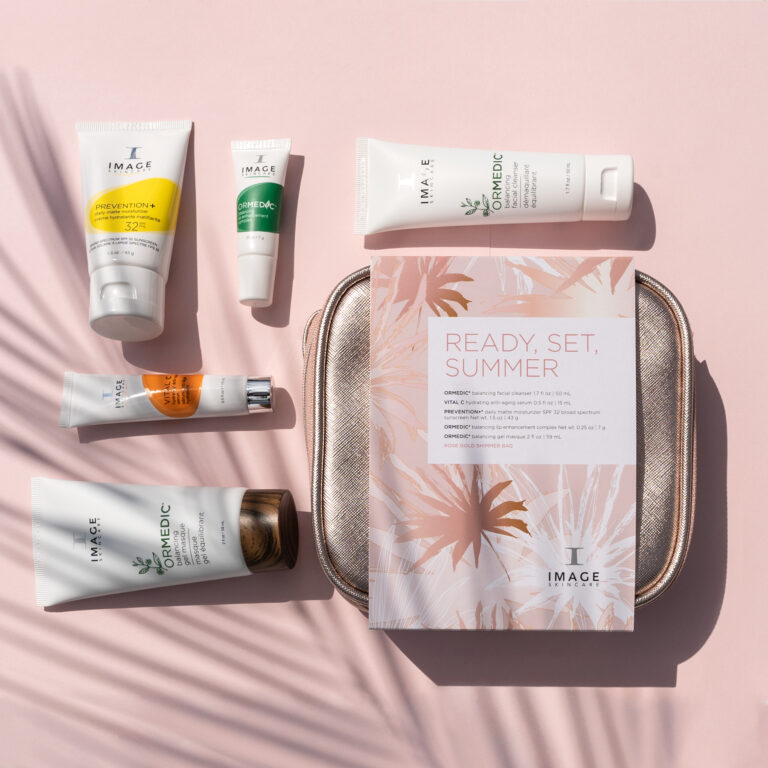 Image Skincare Summer Skin Kit