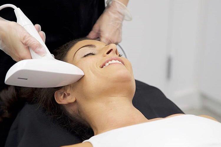 Venus Viva Skin Resurfacing - Nano Fractional
