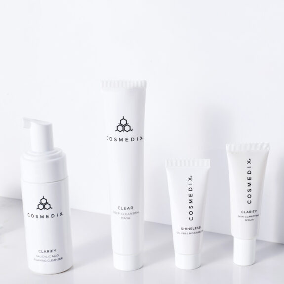 Cosmedix Clarity & Cleansing Kit