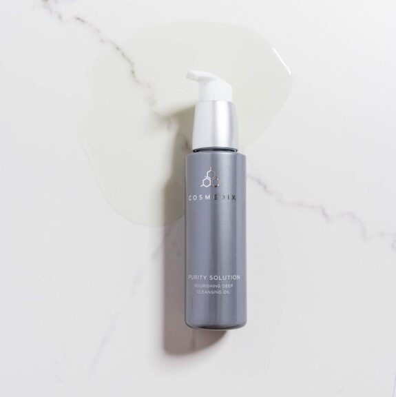 Cosmedix Purity Solution | Cleansing Oil