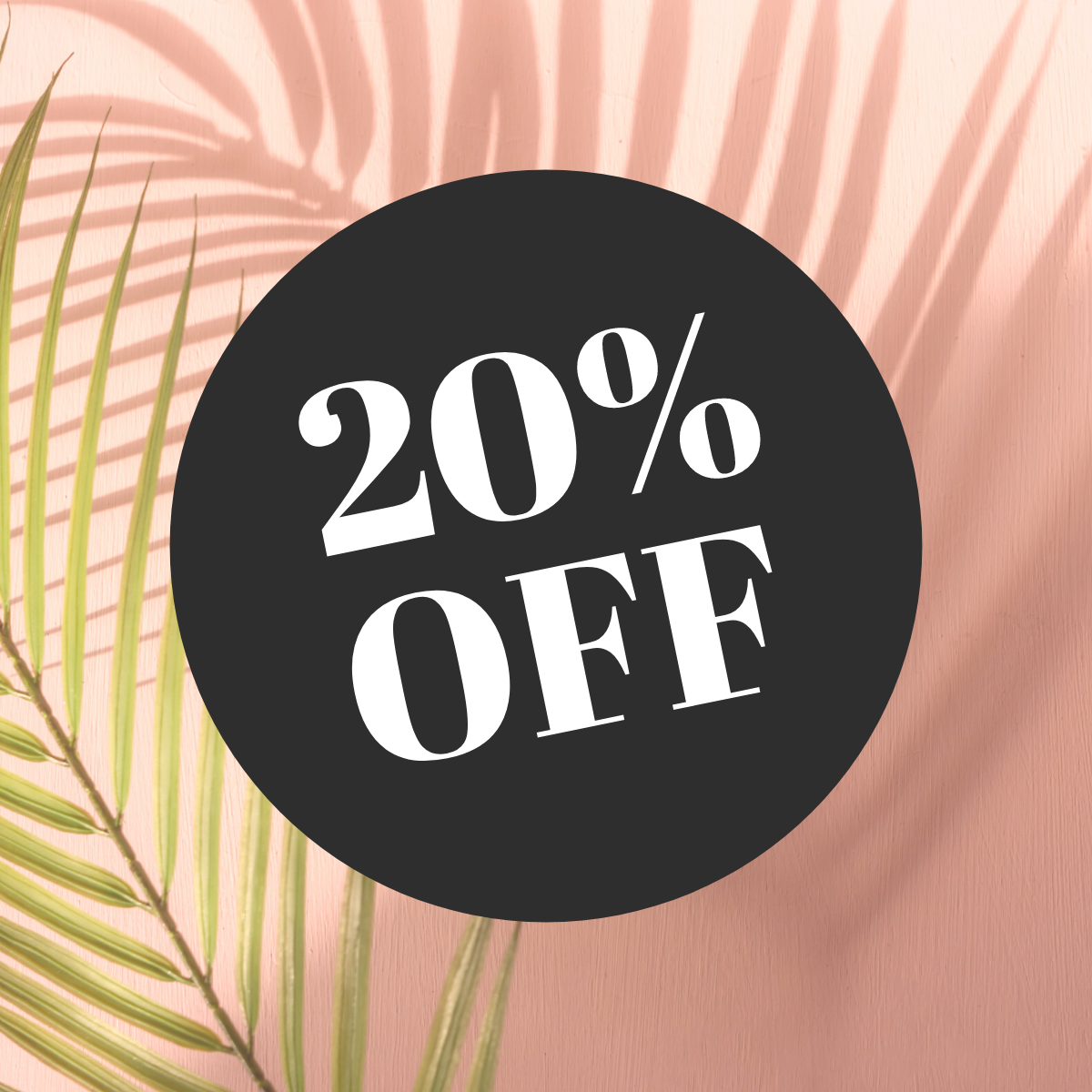 20% OFF Offers for June at Eyrebrushed.ie